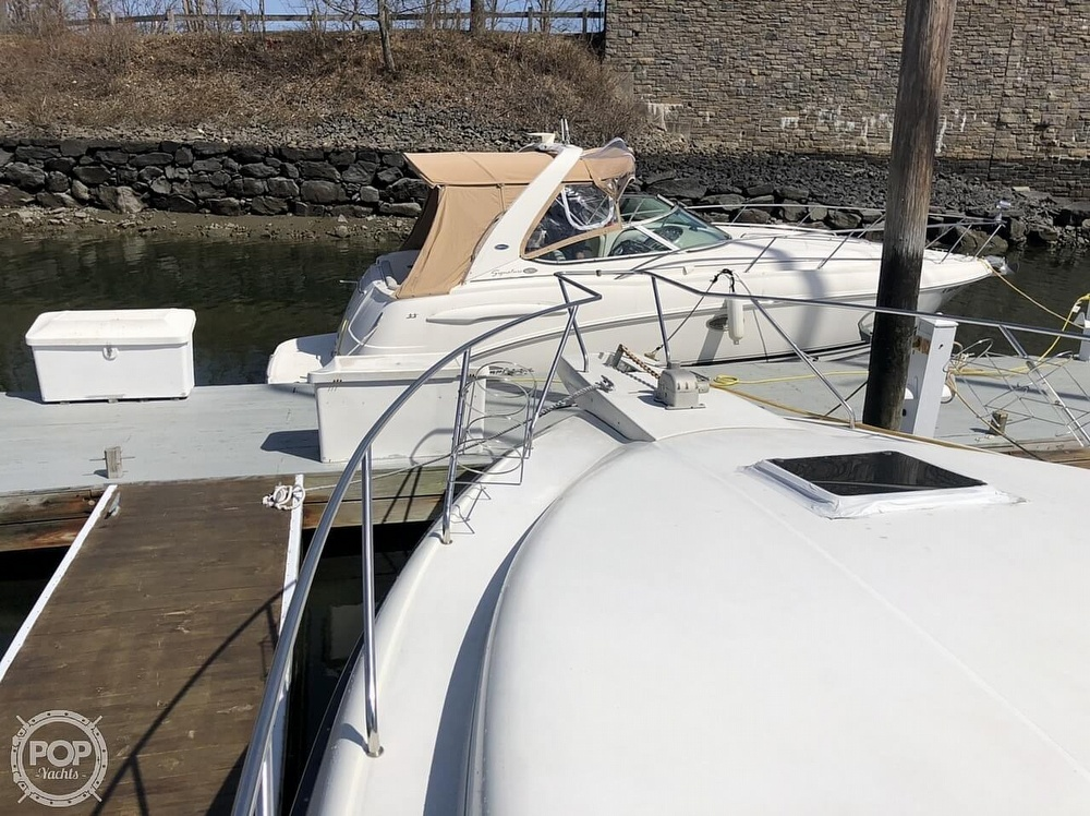 1993 Silverton boat for sale, model of the boat is 37 Convertible & Image # 24 of 40