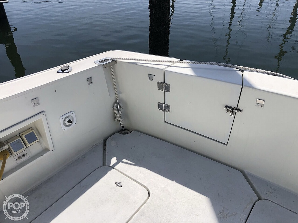 1993 Silverton boat for sale, model of the boat is 37 Convertible & Image # 6 of 40