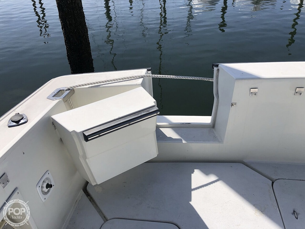 1993 Silverton boat for sale, model of the boat is 37 Convertible & Image # 7 of 40