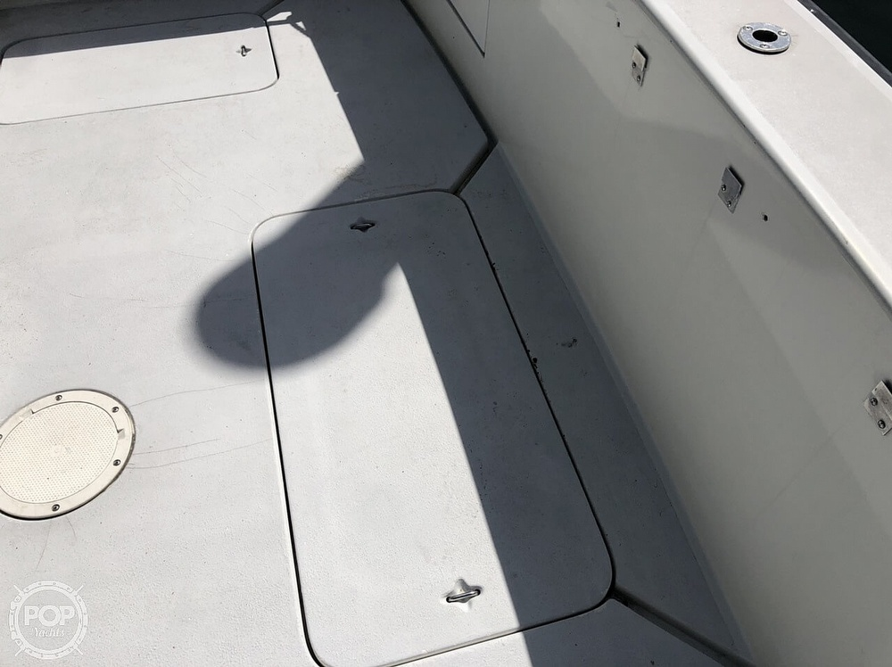 1993 Silverton boat for sale, model of the boat is 37 Convertible & Image # 10 of 40