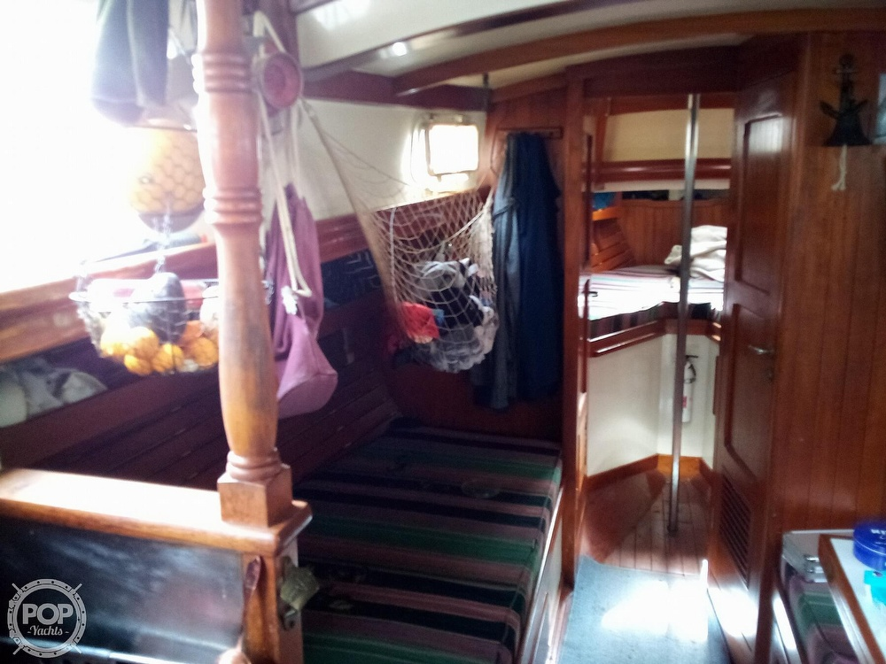 1973 Mariner boat for sale, model of the boat is 32 & Image # 15 of 40