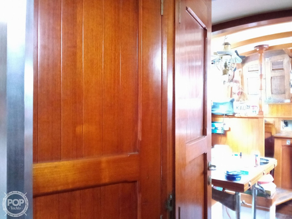 1973 Mariner boat for sale, model of the boat is 32 & Image # 17 of 40
