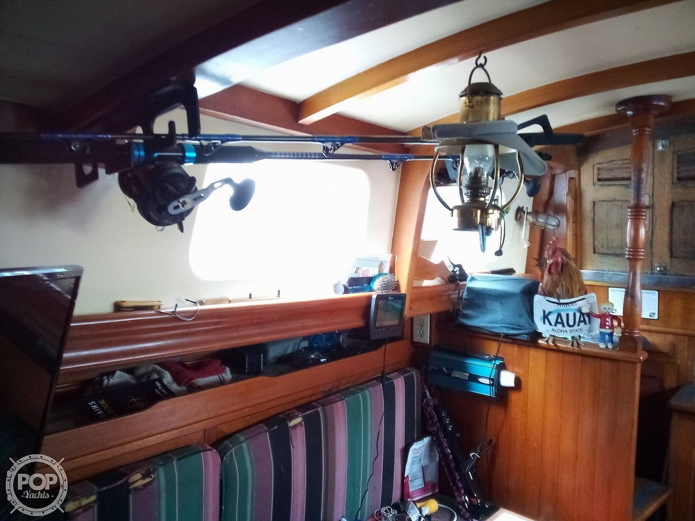 1973 Mariner boat for sale, model of the boat is 32 & Image # 23 of 40