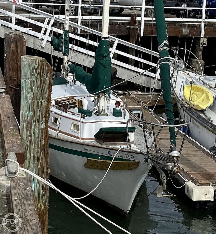 1973 Mariner boat for sale, model of the boat is 32 & Image # 38 of 40