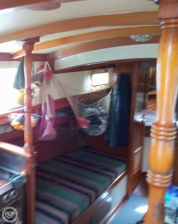 1973 Mariner boat for sale, model of the boat is 32 & Image # 25 of 40