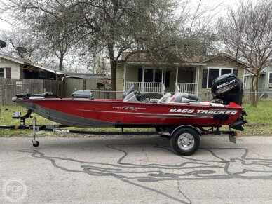 Bass Tracker TWX175, 175, for sale - $25,750