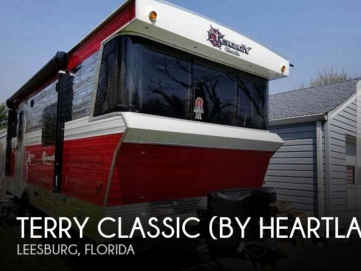 2019 Terry Classic (by Heartland) 23