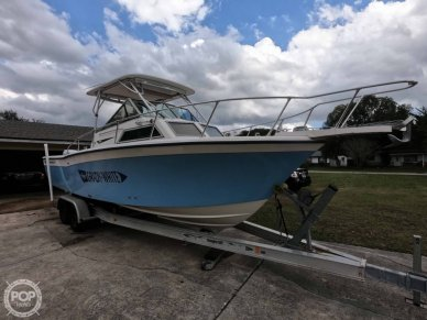 Grady-White Sailfish 25, 25, for sale - $23,750