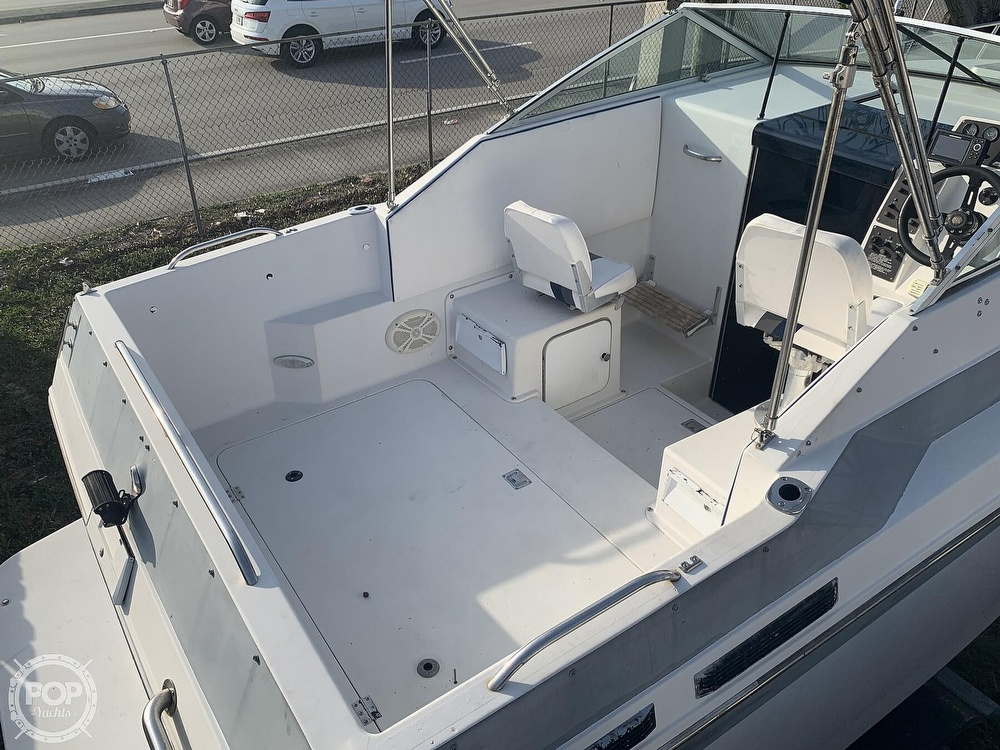 1989 Chris Craft boat for sale, model of the boat is Amerosport 250 & Image # 9 of 40