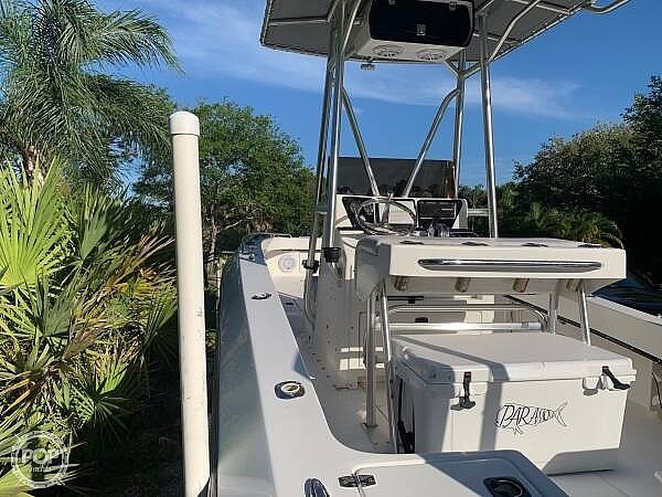 2004 Paramount boat for sale, model of the boat is 21 Super Fisherman & Image # 3 of 40