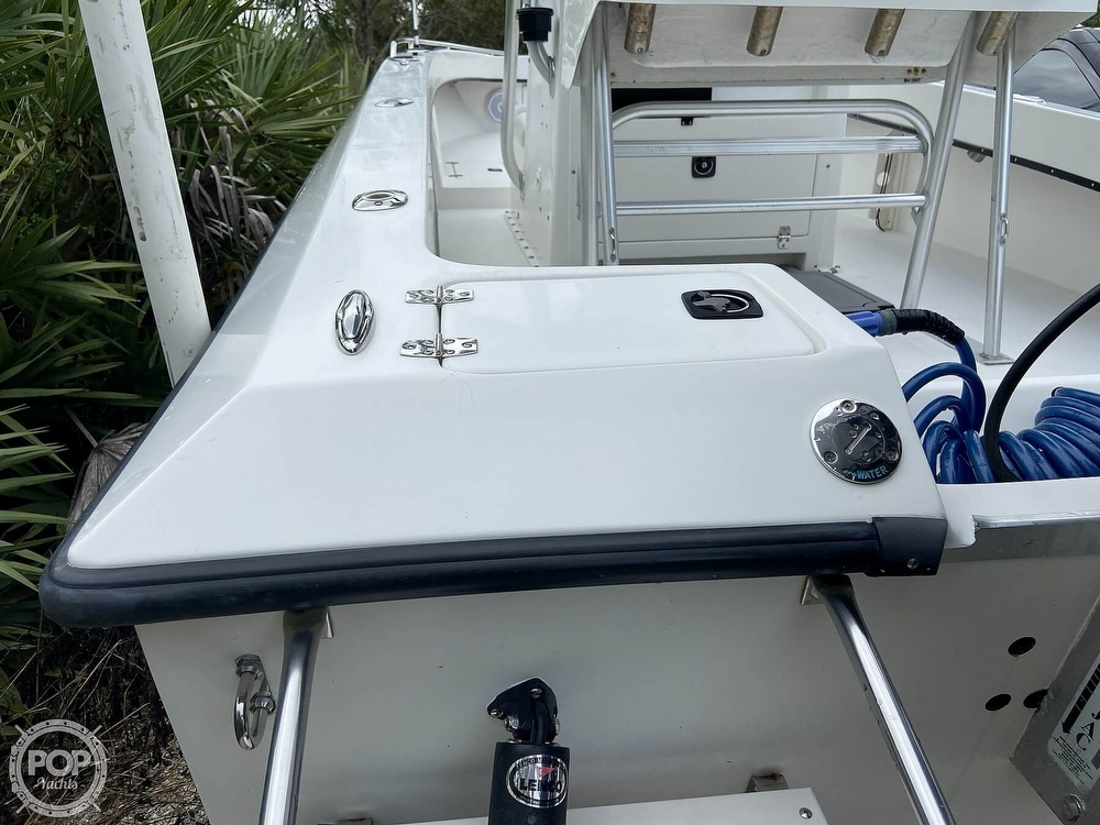 2004 Paramount boat for sale, model of the boat is 21 Super Fisherman & Image # 23 of 40