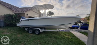 Contender 23 Open, 23, for sale - $61,200