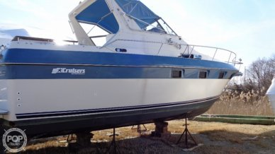 Cruisers Esprit 3370, 3370, for sale - $19,995