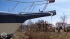 Anchor, Bow Rail, Navigation Lights