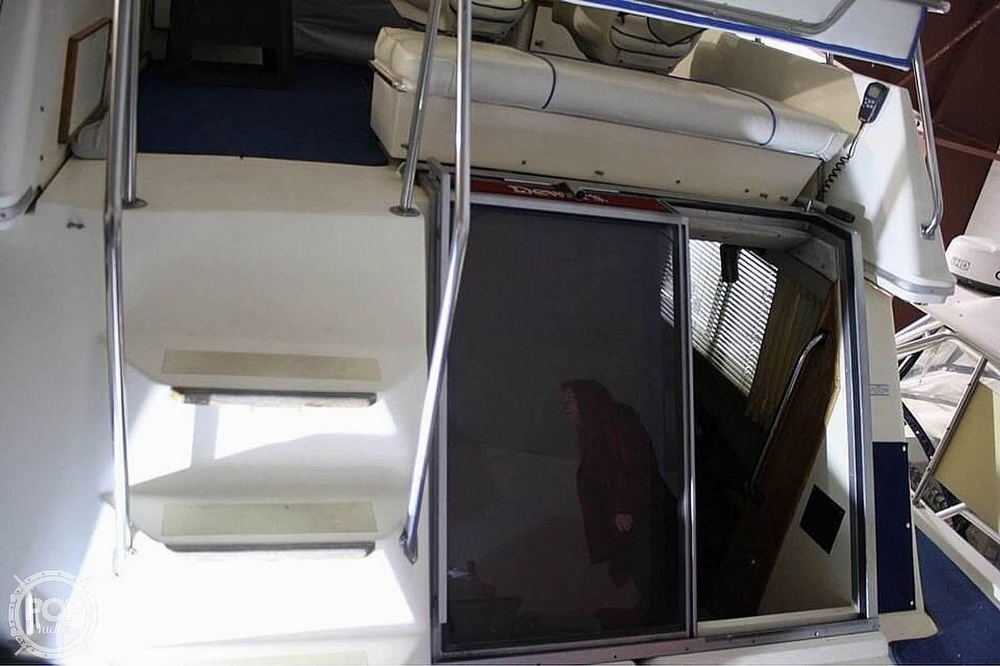1984 Sea Ray boat for sale, model of the boat is 360 Aft Cabin & Image # 12 of 22