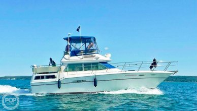 Sea Ray 360 Aft Cabin, 360, for sale - $22,250