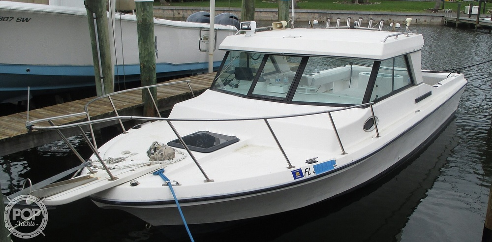 1993 Sportcraft Fisherman 270 - #$LI_INDEX