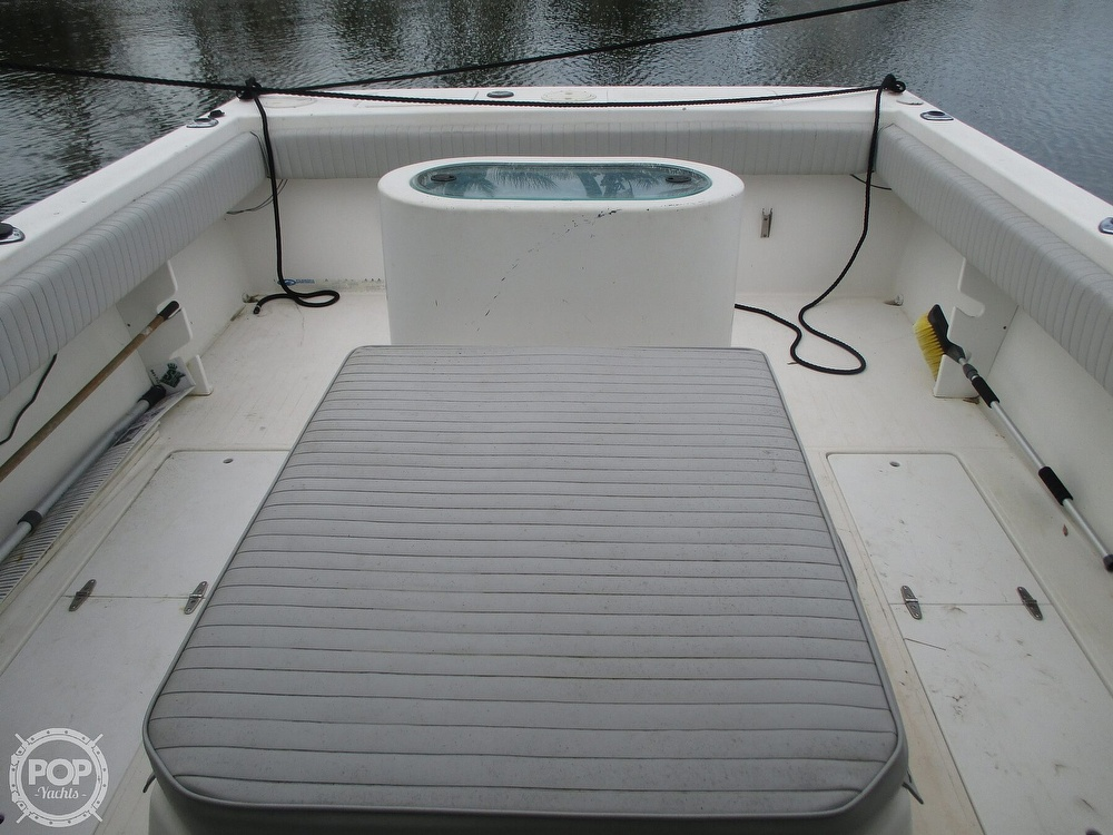 1993 Sportcraft boat for sale, model of the boat is Fisherman 270 & Image # 2 of 40