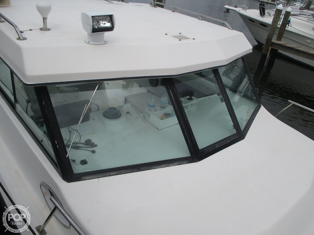 1993 Sportcraft boat for sale, model of the boat is Fisherman 270 & Image # 9 of 40
