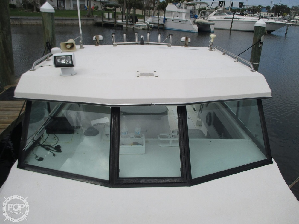 1993 Sportcraft boat for sale, model of the boat is Fisherman 270 & Image # 15 of 40