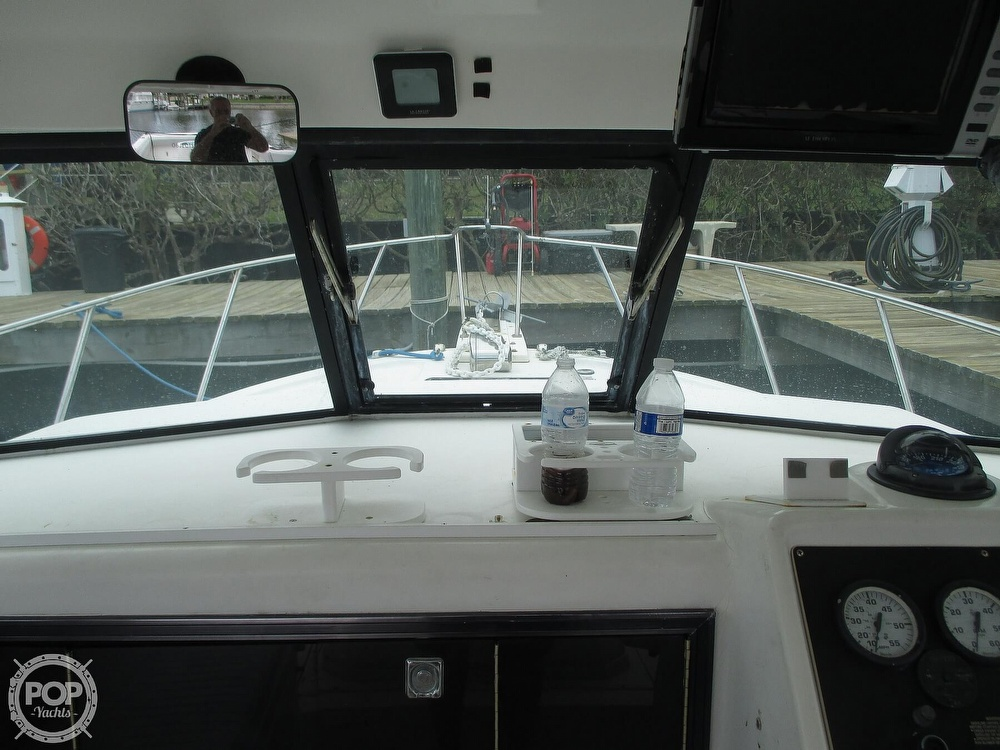 1993 Sportcraft boat for sale, model of the boat is Fisherman 270 & Image # 19 of 40