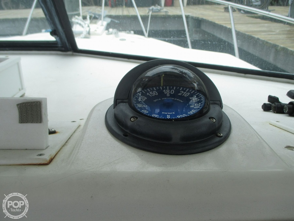 1993 Sportcraft boat for sale, model of the boat is Fisherman 270 & Image # 31 of 40