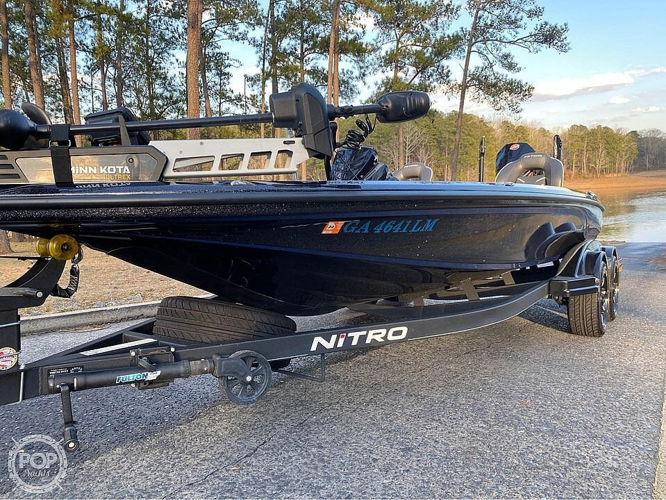 2019 Nitro Z20 - image 4