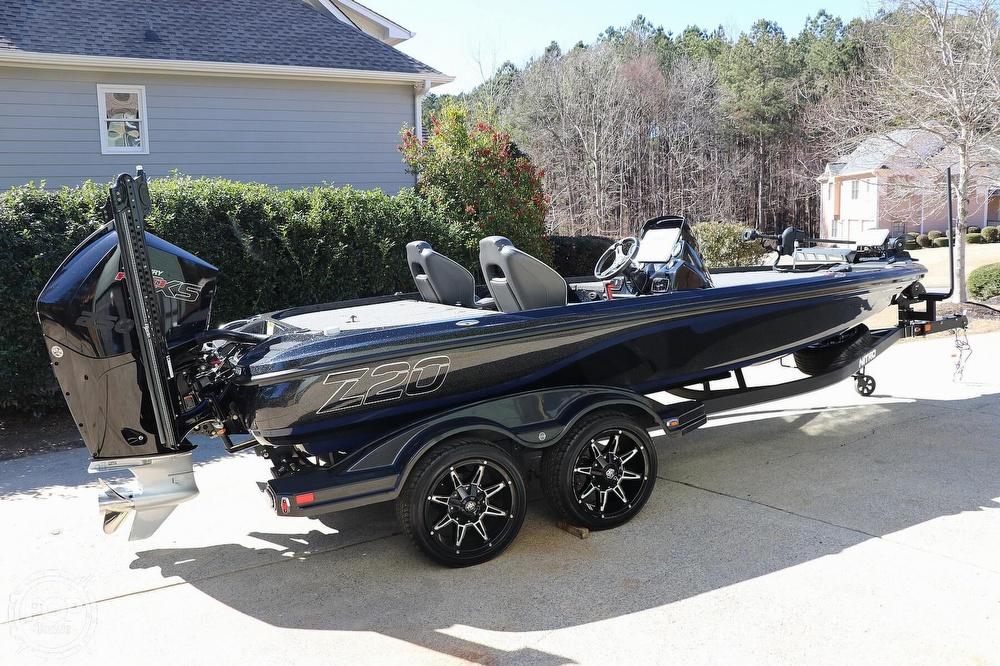 2019 Nitro boat for sale, model of the boat is Z20 & Image # 20 of 40