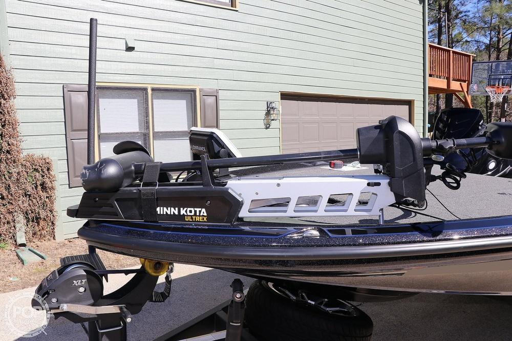 2019 Nitro boat for sale, model of the boat is Z20 & Image # 23 of 40
