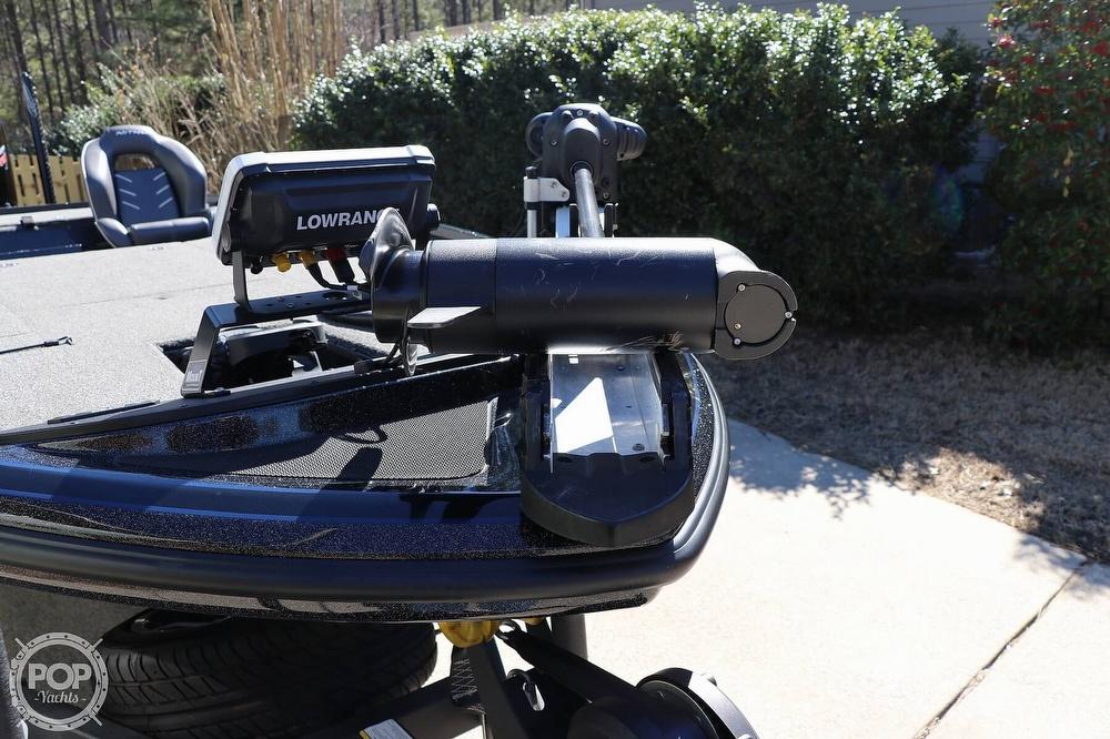 2019 Nitro boat for sale, model of the boat is Z20 & Image # 25 of 40