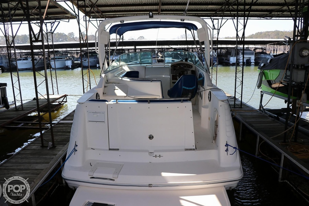 1999 Rinker boat for sale, model of the boat is Fiesta Vee 270 & Image # 3 of 40