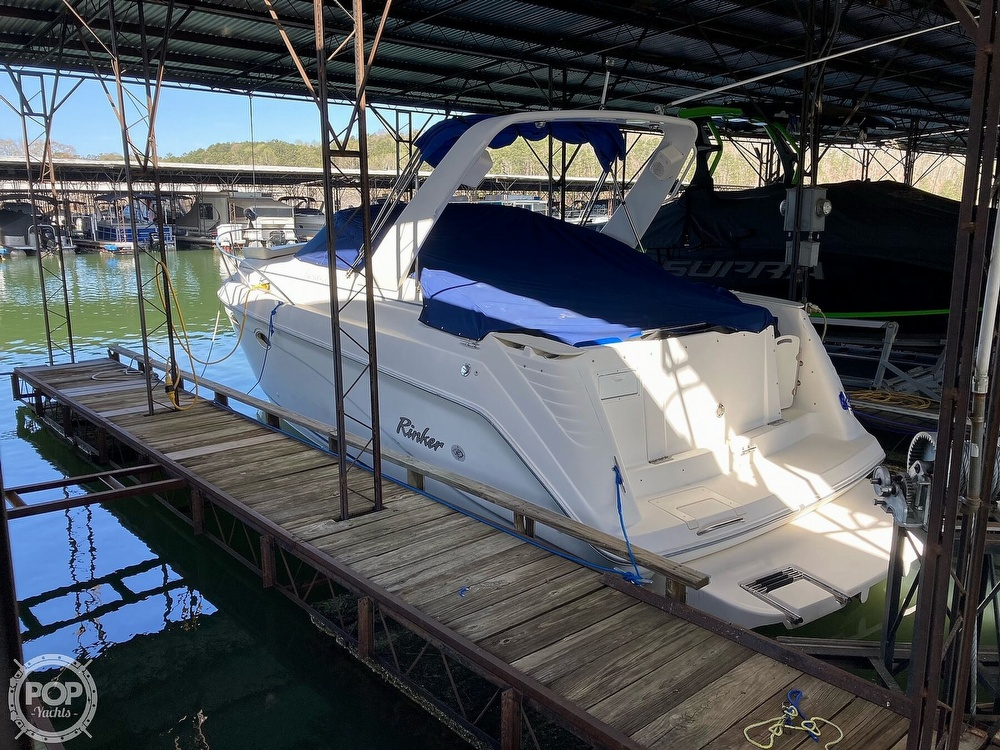 1999 Rinker boat for sale, model of the boat is Fiesta Vee 270 & Image # 16 of 40