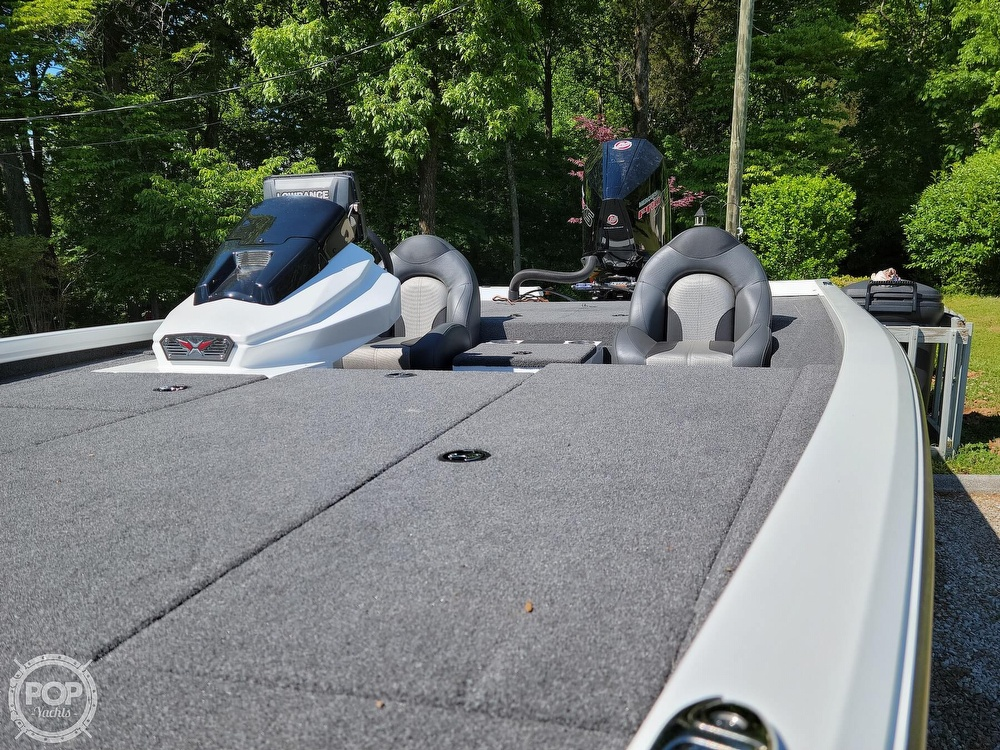 2019 Vexus boat for sale, model of the boat is AVX 2080 & Image # 5 of 40