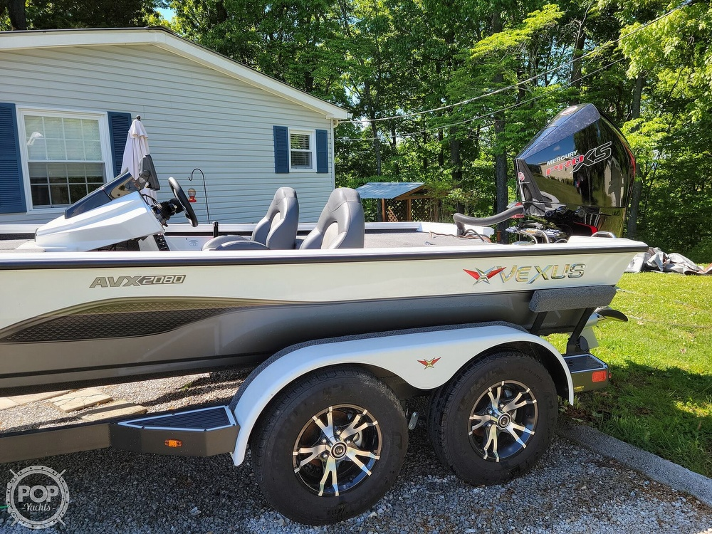 2019 Vexus boat for sale, model of the boat is AVX 2080 & Image # 6 of 40