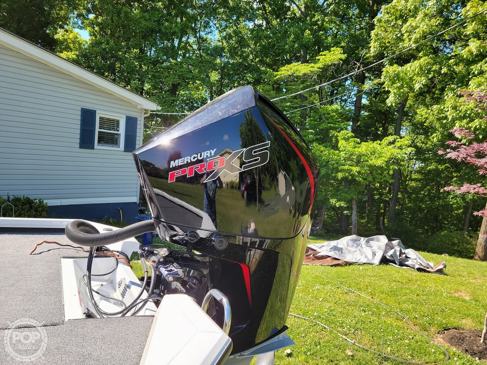 2019 Vexus boat for sale, model of the boat is AVX 2080 & Image # 7 of 40