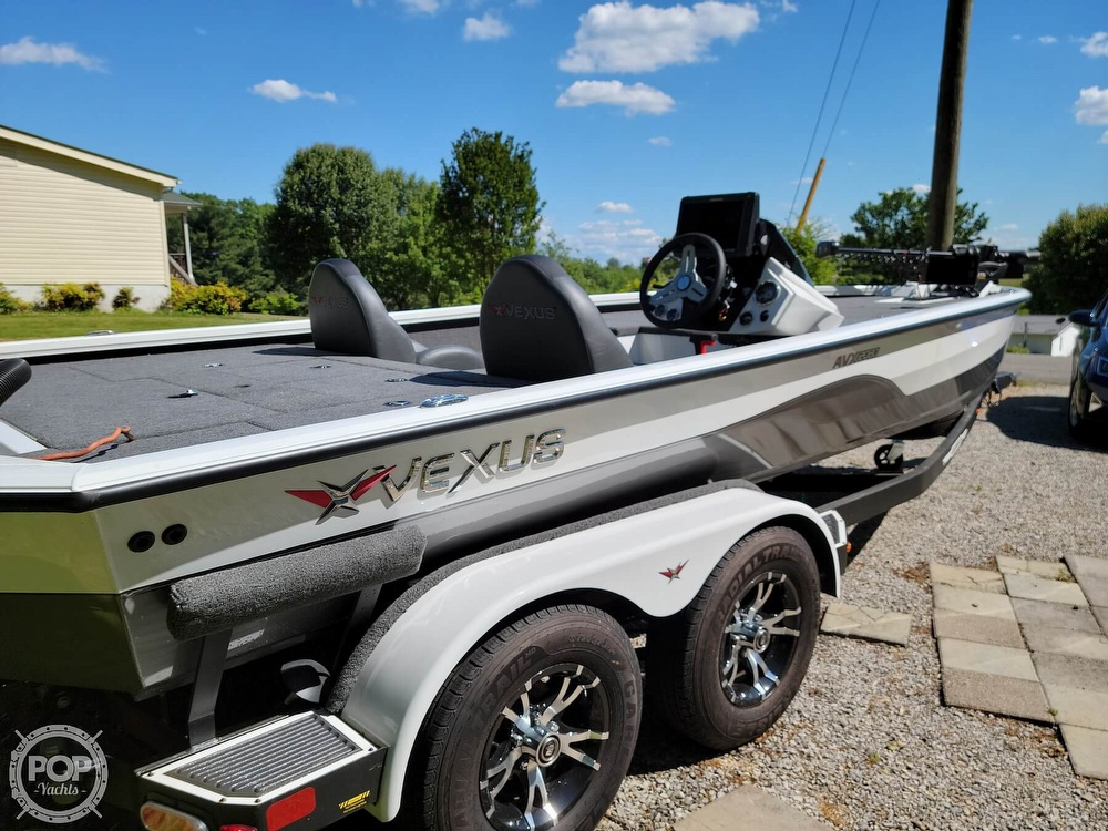 2019 Vexus boat for sale, model of the boat is AVX 2080 & Image # 2 of 40