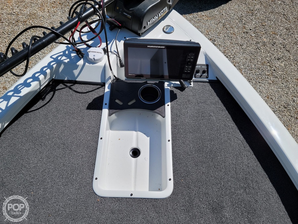 2019 Vexus boat for sale, model of the boat is AVX 2080 & Image # 17 of 40