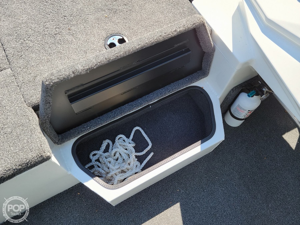 2019 Vexus boat for sale, model of the boat is AVX 2080 & Image # 25 of 40