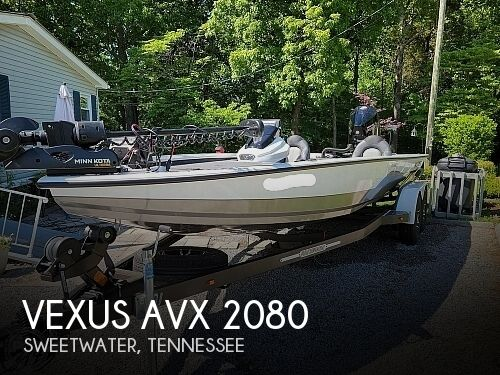 2019 Vexus boat for sale, model of the boat is AVX 2080 & Image # 1 of 40