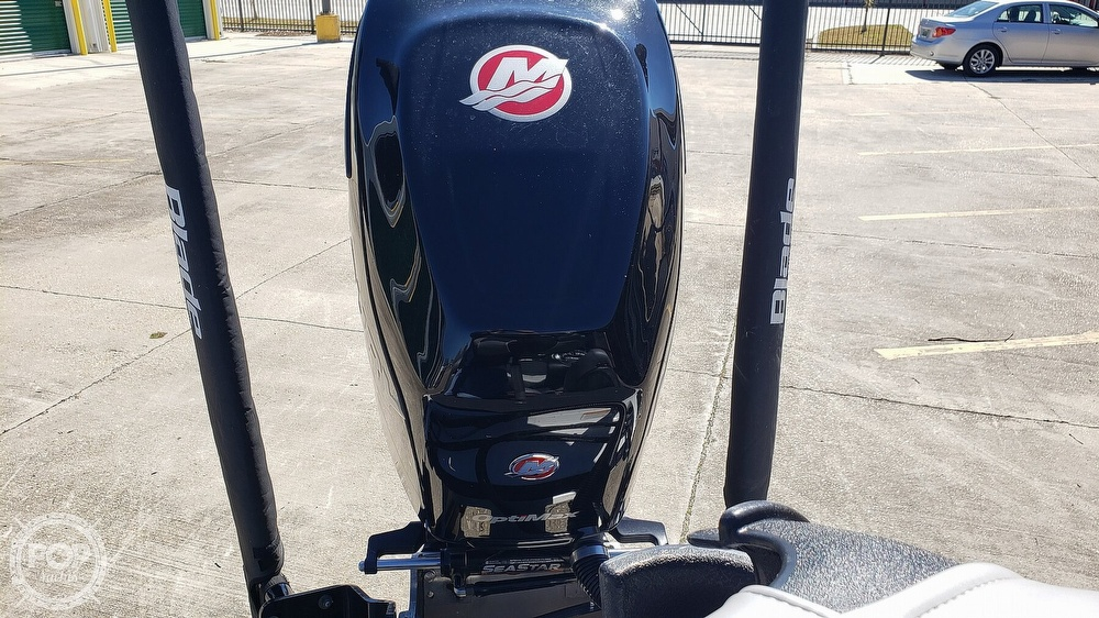 2016 Nitro boat for sale, model of the boat is Z20 Pro & Image # 30 of 40