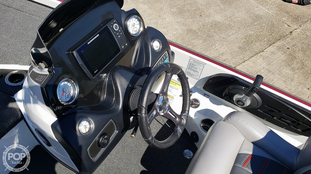 2016 Nitro boat for sale, model of the boat is Z20 Pro & Image # 4 of 40