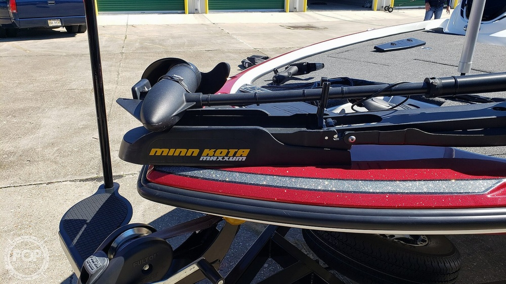 2016 Nitro boat for sale, model of the boat is Z20 Pro & Image # 38 of 40