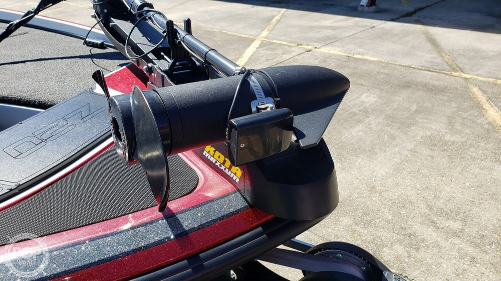 2016 Nitro boat for sale, model of the boat is Z20 Pro & Image # 37 of 40