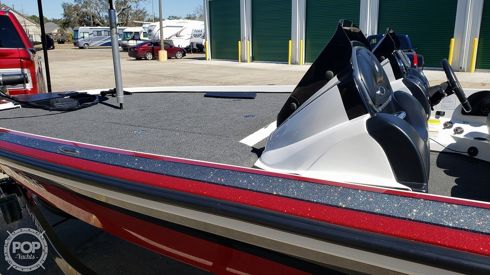 2016 Nitro boat for sale, model of the boat is Z20 Pro & Image # 35 of 40