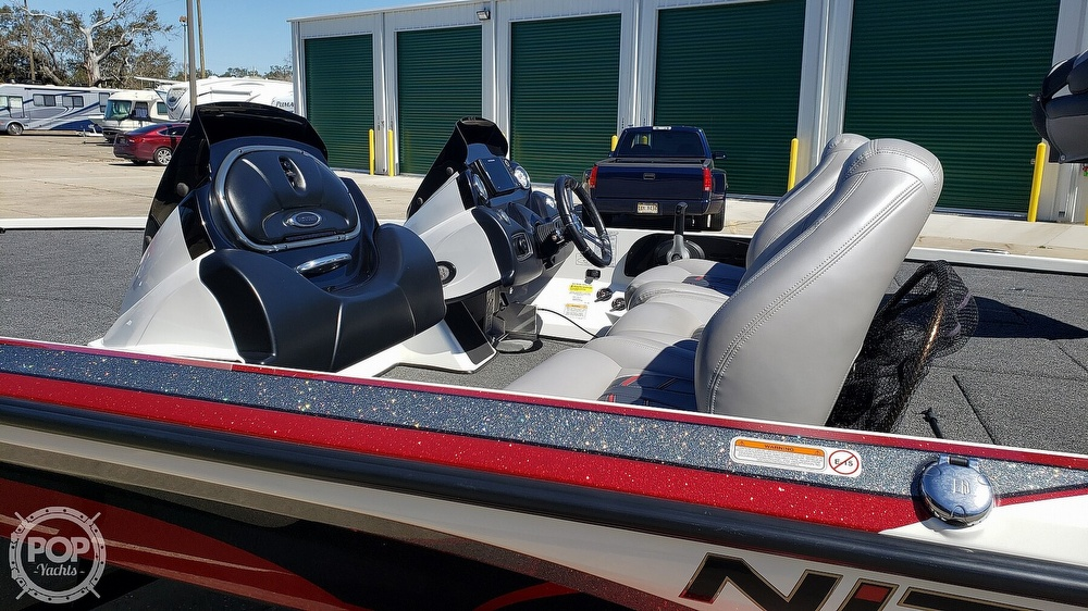 2016 Nitro boat for sale, model of the boat is Z20 Pro & Image # 34 of 40