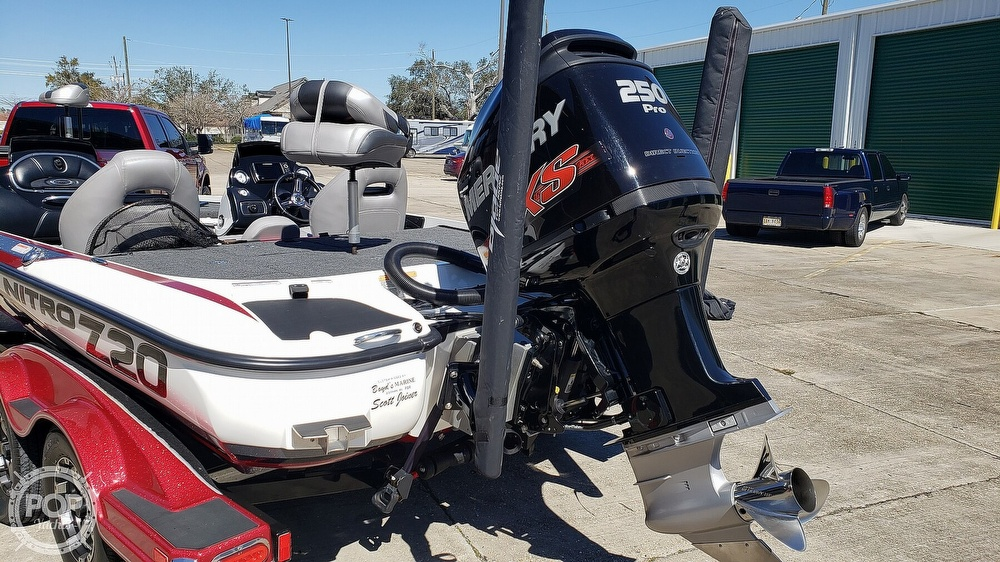 2016 Nitro boat for sale, model of the boat is Z20 Pro & Image # 21 of 40