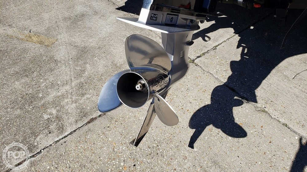 2016 Nitro boat for sale, model of the boat is Z20 Pro & Image # 20 of 40