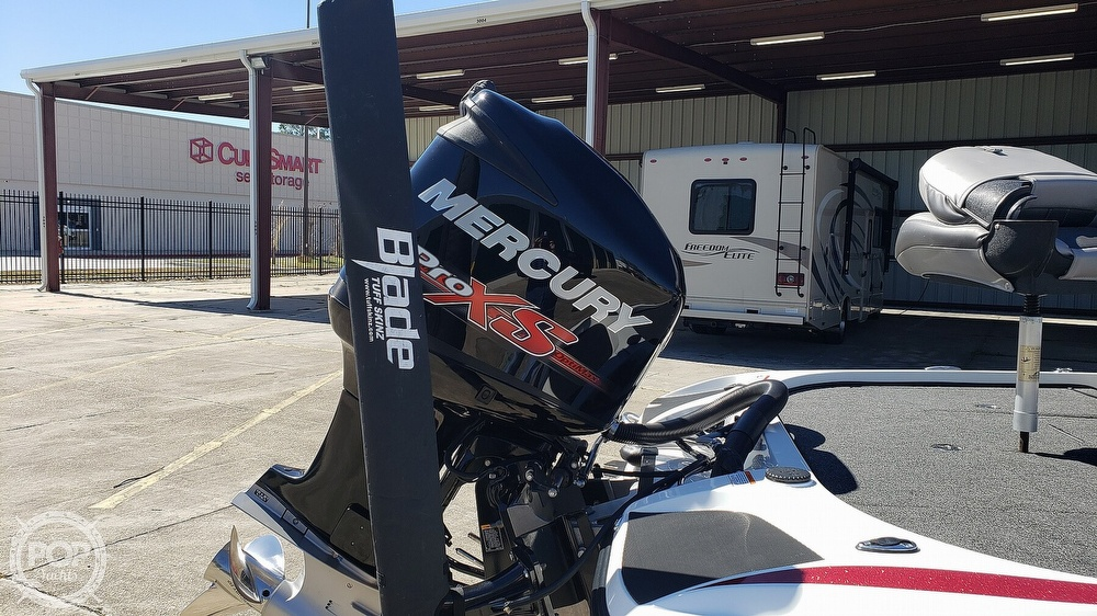2016 Nitro boat for sale, model of the boat is Z20 Pro & Image # 17 of 40
