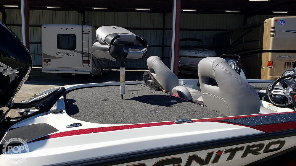 2016 Nitro boat for sale, model of the boat is Z20 Pro & Image # 15 of 40