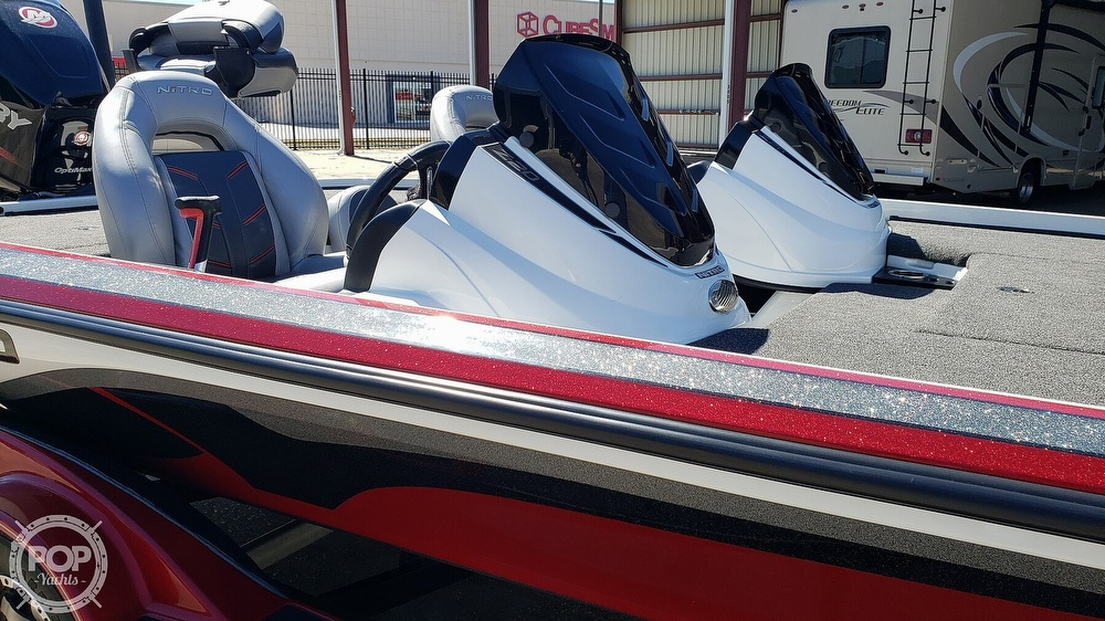 2016 Nitro boat for sale, model of the boat is Z20 Pro & Image # 11 of 40